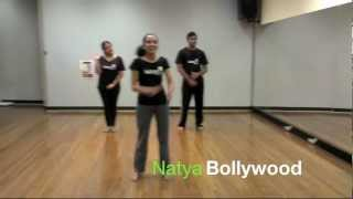"Natya Bollywood - 8th Online Workout ""Ringa Ringa"".mov"