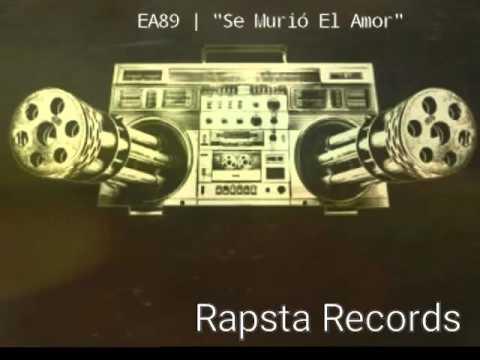"""EA89   """"Se"""