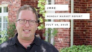 Monday Market Report: Flower Mound, TX {7.10.18}