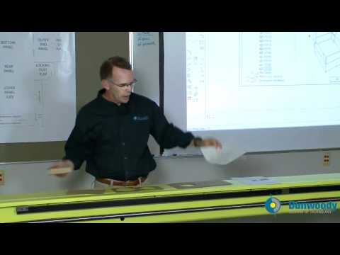 Packaging Part 1- Structural Design - The Process (Pete Rivard)
