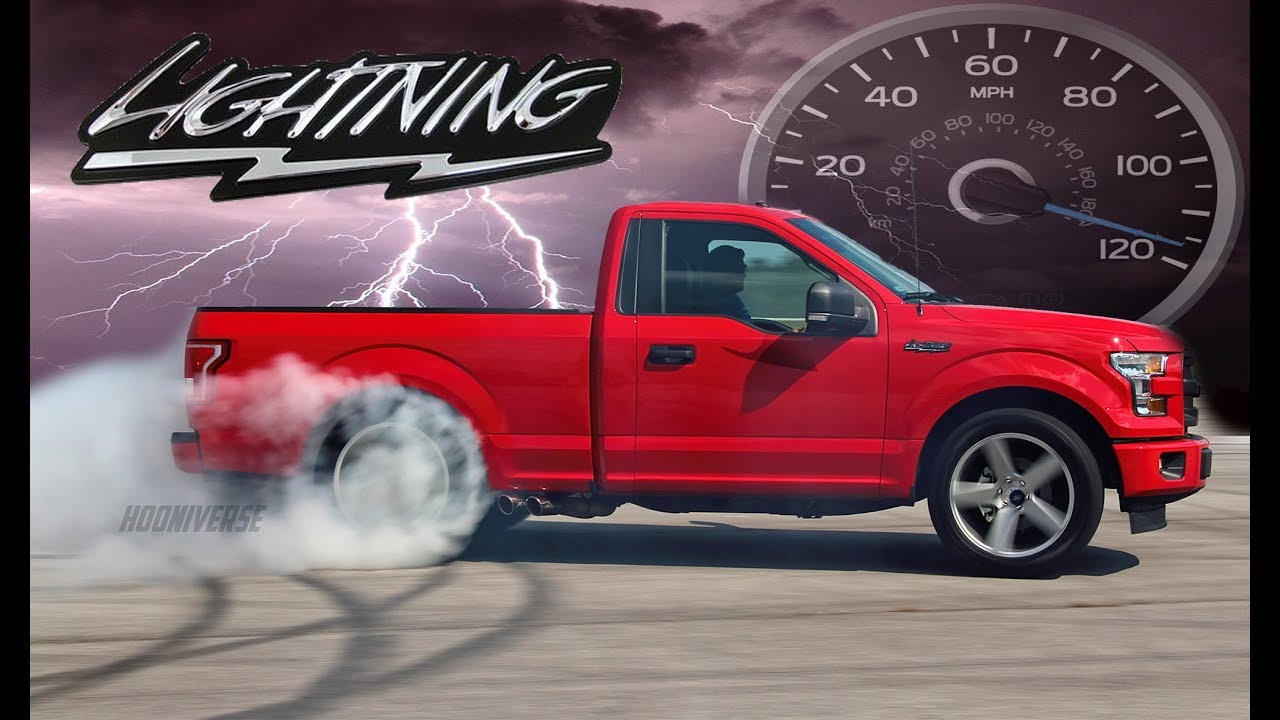 2020 Ford Lightning Svt Redesign and Concept