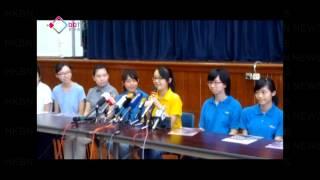 Publication Date: 2012-07-20 | Video Title: 女狀元拒認「白老鼠」