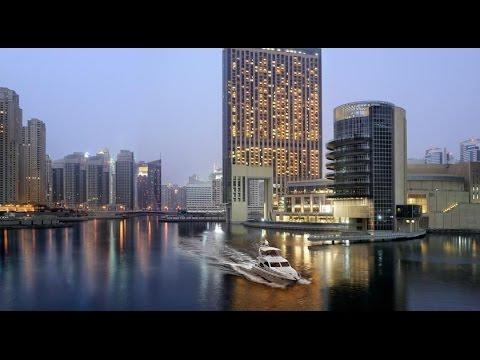 The Address Dubai Marina United Arab Emirates