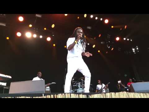 Jahmiel - Do You Remember Me (Reggae Geel 2016) mp3