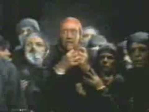 """Sala Vip - Chamada do filme """"Um hospital muito louco"""" - 1990 (Rede Manchete)"""