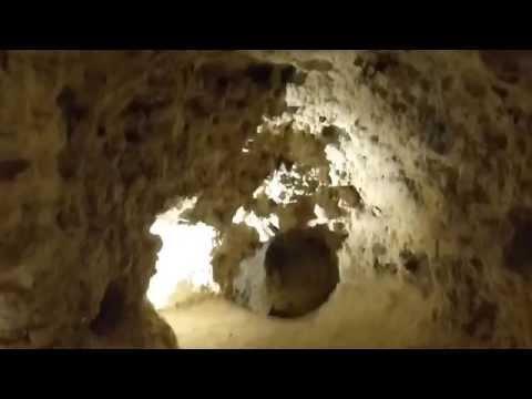 Les minières à silex de Spiennes (Belgique) - Flint mining in Spiennes (Belgium)