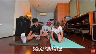 Yoga Bersama Indah Wisnuwardhana