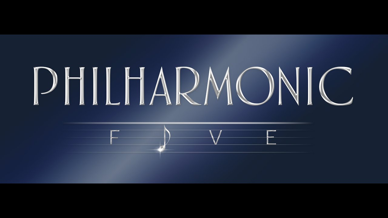 "PHILHARMONIC FIVE_J. Williams - Hedwig's Theme from ""Harry Potter"""