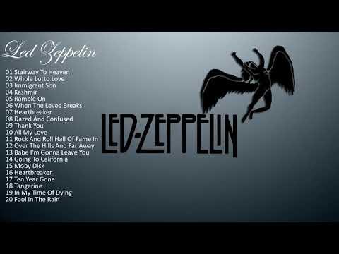 descargar Musica mp3 zeppelin