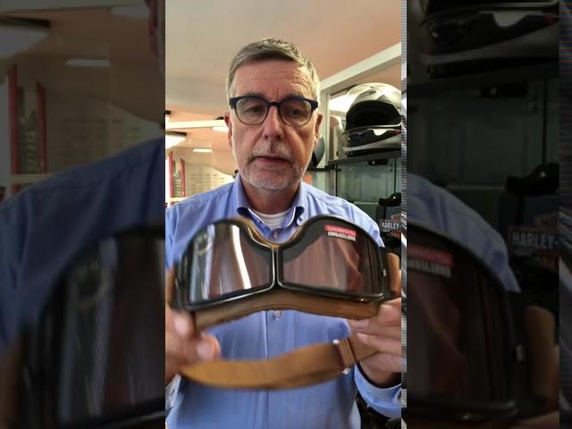 Bikerbrillen bzw. Chopperbrillen Tips 6 - Bandbrillen