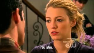 Gossip Girl 1x17 - Old Serena is Back (Part 1\3)