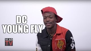 DC Young Fly: VladTV Gets People to Say Things They Wouldn't Tell the Police (Part 4)