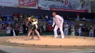 Чемпионат Европы среди Юношей и Кадетов г. Луцк  2-4.06 2013 г.