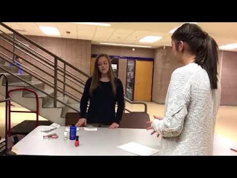 Megan Johnson and Asia Pineda Dialogue