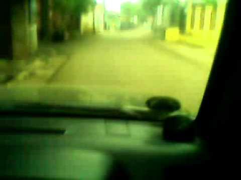 Satria - JKT48 I Love You Baby Baby Baby by car