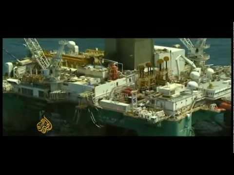 Ghana's Oil Wealth Discovery 16 Dec 2008