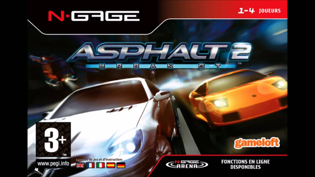 3d car racing games for n70 download.