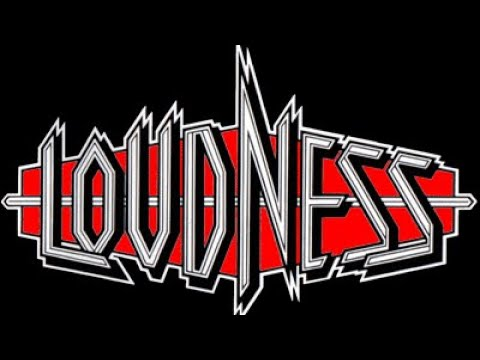Loudness - live; 1985 US tour (HD) Mp3