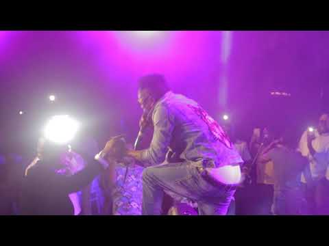 Shatta Wale Performance at Bola Ray @ 40 birthday party