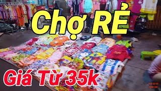 Khám Phá Chợ Đêm Xóm Chiếu • Quận 4 Sài Gòn Về Đêm