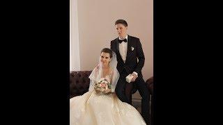 Свадьба Никиты и Даши