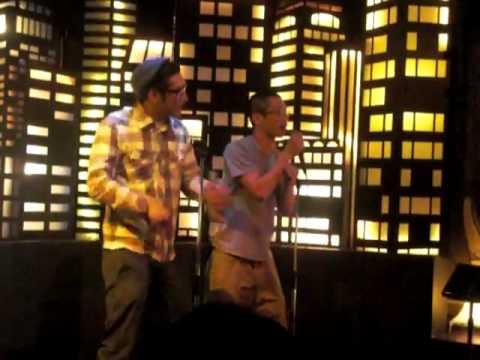 Duke and Chris Karaoke