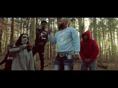 "OMO Eskie - ""GANG GANG"" x Dir. By SoLoVisualz(@solo_visualz)"