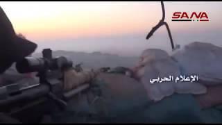 Сирия боевики не выдерживают натиска Сирийской армии Новости РОССИЯ СИРИЯ ИГИЛ