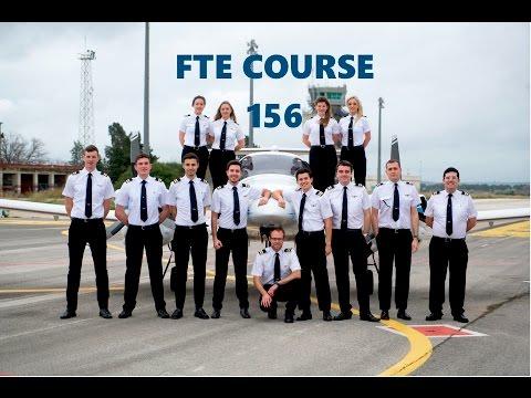 FTE Jerez Course 156