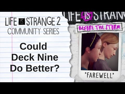 Would Deck Nine Have Done Better With Life is Strange 2? thumbnail