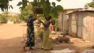 Premier épisode de la série documentaire Afrikologie