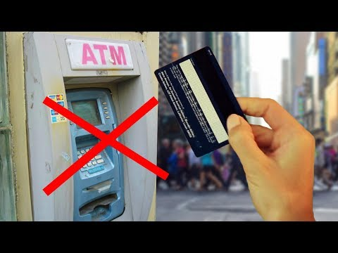 6 Things You Should NEVER do With a CREDIT CARD