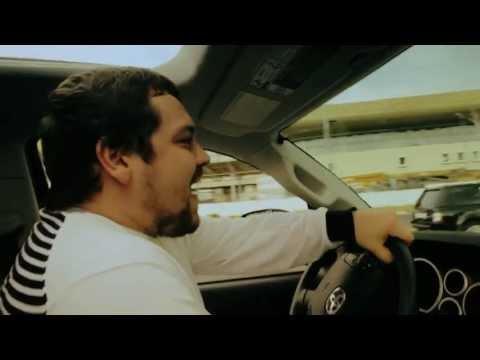 Тест драйв от Давидыча 3 Toyota Tundra 2012