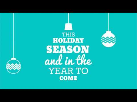 Christmas Video Templates 2016