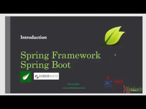 spring-framework-dan-spring-boot-tutorial-1---introduction-tutorial