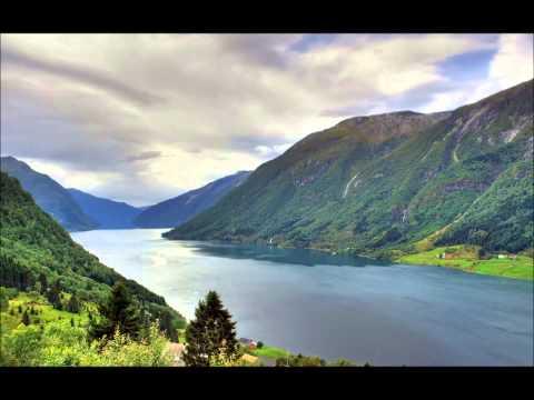 Lemongrass - Deep River ( Feat. Jane Maximova )