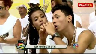 Video Igor Kannário   João de Barro   Universo Axé   18/04/2013 download MP3, 3GP, MP4, WEBM, AVI, FLV Juni 2018