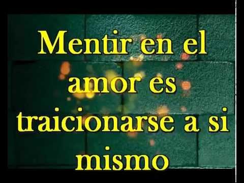 Mentir En El Amor Frases De Sir Flansi Youtube