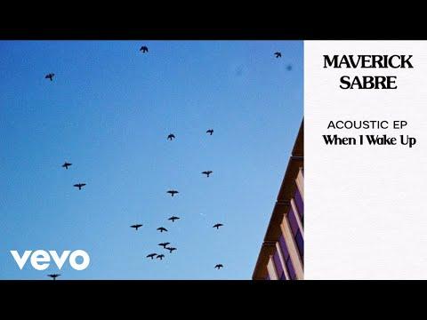 Maverick Sabre - Weakness (Acoustic)