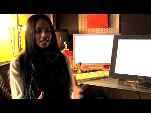 Ciara: Making of the New Album Artwork