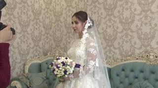 Свадьба Мадины