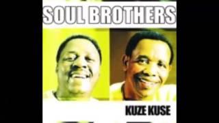 soul brothers umsangano