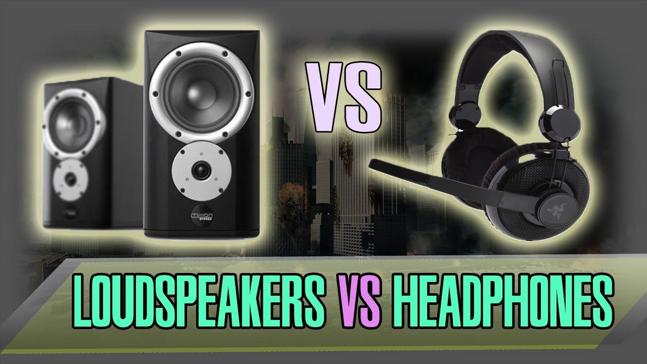 Are headphones harmful