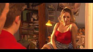 Hollyoaks reveals identity of Donna Marie and Romeo