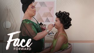 We Love This Meghan Markle Makeover! It's Re-MARKLE-able | Face Forward | E! News