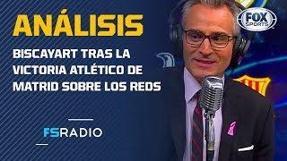 """Gambar cover """"El Atlético de Madrid acaba de quitarle lo mítico a un Liverpool que parecía intocable"""""""