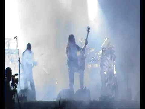 Dimmu Borgir - Indoctrination (Live in Austria)