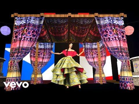Jennifer Lopez, Marc Anthony - Olvídame Y Pega La Vuelta (Live At Grammy Nominations 2017)