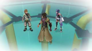Kingdom Hearts HD 2.8: How to find all the Gears (Game Tips)