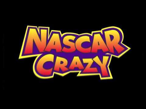 NASCAR Crazy Karaoke
